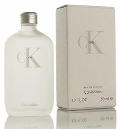 Туалетная вода CK One Calvin Klein