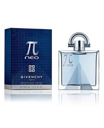 Туалетная вода Givenchy Pi Neo
