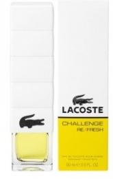 Туалетная вода Lacoste Challenge Re/Fresh