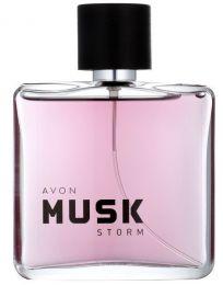 Туалетная вода Avon Musk Storm