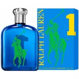 Туалетная вода Ralph Lauren Polo Big Pony Blue №1