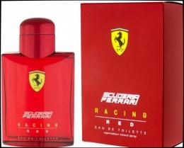 Туалетная вода Scuderia Ferrari Racing Red