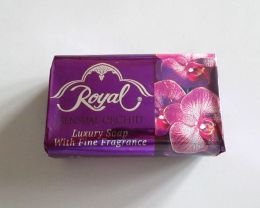 Туалетное мыло Royal Sensual Orchid Luxury Soap With Fine Fragrance