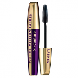 Тушь для ресниц L'Oreal Volume Million Lashes So Couture