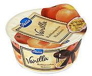 Творожный крем Valio «Vanilla» фруктовый безлактозный