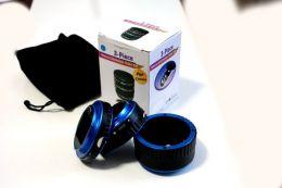 Удлинительные кольца Macro extension tube set для фотоаппарата Canon