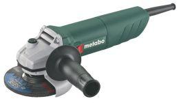 Угловая шлифовальная машина Metabo W 820-125