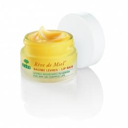 Ультрапитательный бальзам для губ Nuxe Reve de Miel Lip balm