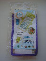 Универсальный водонепроницаемый чехол для мобильного телефона Tteoobl T-21H