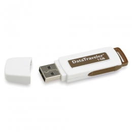 USB-флешка Kingston DataTraveler
