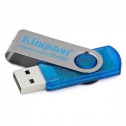 USB-флешка Kingston DTI101