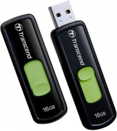 USB-флешка Transcend JetFlash 500