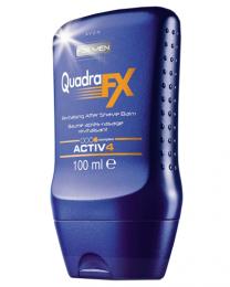 Успокаивающий бальзам после бритья Avon Quadra FX