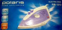 Утюг электрический Polaris PIR 1213
