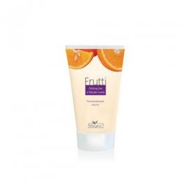 """Увлажняющая маска для лица """"Апельсин и белая глина"""" Magrav"""