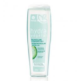 Увлажняющая мицеллярная вода Yves Rocher Hydra Vegetal 2 в 1
