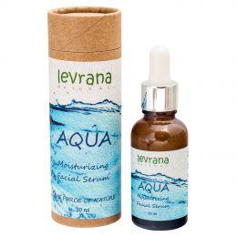 """Увлажняющая сыворотка для лица """"AQUA"""" Levrana"""