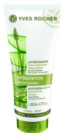 Увлажняющее молочко для тела Yves Rocher Hydratation Moisturizing