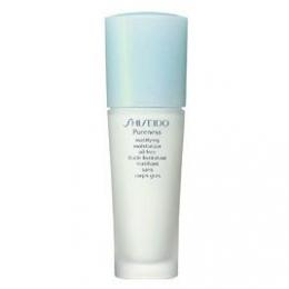 Увлажняющее средство с матирующим эффектом Shiseido