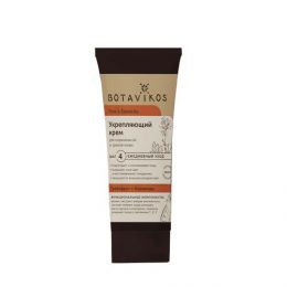 Увлажняющий крем для лица Botavikos Tone & Elasticity эффект лифтинга для нормальной и зрелой кожи л
