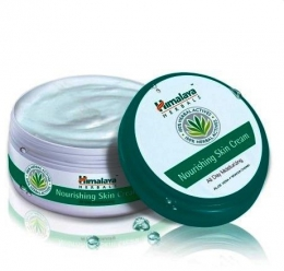 Увлажняющий крем для лица Himalaya Herbals Nourishing Skin Cream