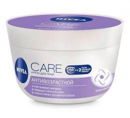 Увлажняющий крем для лица Nivea Care Антивозрастной