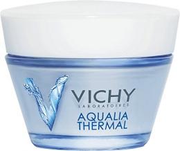 Увлажняющий насыщенный крем для лица Vichy Aqualia Thermal Rich