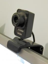 Веб-камера Philips SPC530NC/00
