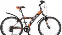 Велосипед Stels Navigator 410