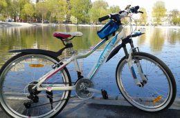 Велосипед Welt Edelweiss 24 2016