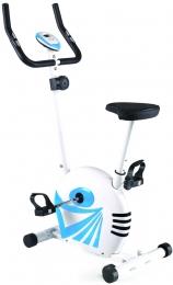 Велотренажер Iron Body 7036 BK