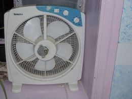 Вентилятор Selecline KYT-30D