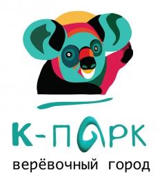 """Веревочный город """"К-парк"""" (Россия, Санкт-Петербург)"""