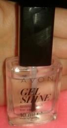 """Верхнее покрытие для ногтей Avon """"Экстра-стойкость и блеск"""""""