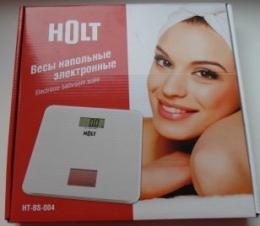 Весы напольные Holt HT-BS-004