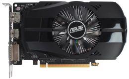 Видеокарта Asus GeForce GTX 1050 Ti Phoenix