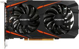 Видеокарта Gigabyte AMD Radeon RX 560 Gaming OC R2.0 GV-RX560GAMING OC-4GD