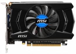 Видеокарта MSI GeForce GT 740
