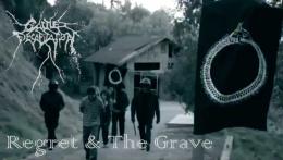 Видеоклип Cattle Decapitation - Regret & The Grave