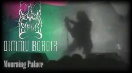 Видеоклип Dimmu Borgir - Mourning Palace
