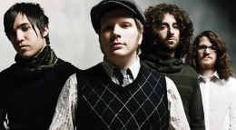 Видеоклип Fall Out Boy - The Phoenix