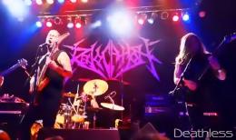 Видеоклип Revocation - Deathless (2014)