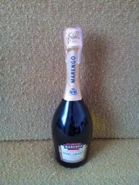 """Вино игристое полусладкое белое Sparkling Wine Semi-Sweet """"Marengo"""""""