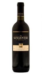 Вино красное сухое Sangiovese Puglia Solano