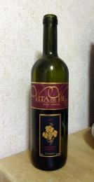 Вино красное сухое Vita de Vie Feteasca Neagra Romania