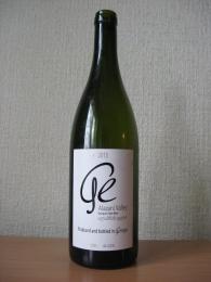 """Вино виноградное натуральное белое полусладкое """"Alazani Valley"""""""