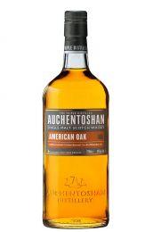 Виски Auchentoshan аmerican оak