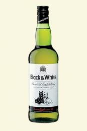 Виски Black & White