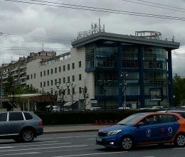 Визовый сервисный центр Греции в Москве