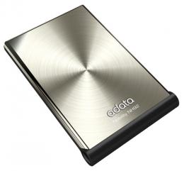 Внешний жесткий диск Adata Nobility NH92